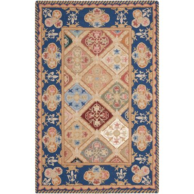 Kendall Multi Rug Rug Size: 36 x 56