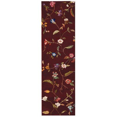 Julian Area Rug Rug Size: Runner 23 x 8