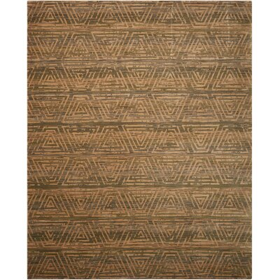 Dringenberg Ash Area Rug Rug Size: Rectangle 99 x 13