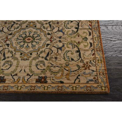 Timeless Copper Area Rug