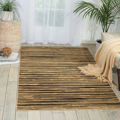 Fitch Beige Rug Rug Size: Rectangle 311 x 510