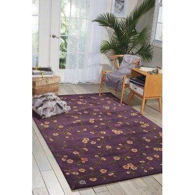 Dundridge Area Rug Rug Size: Rectangle 76 x 96