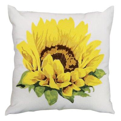 Kathy Ireland Outdoor Throw Pillow