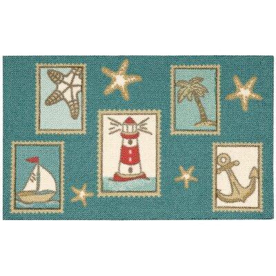 Middleton Nautical Doormat