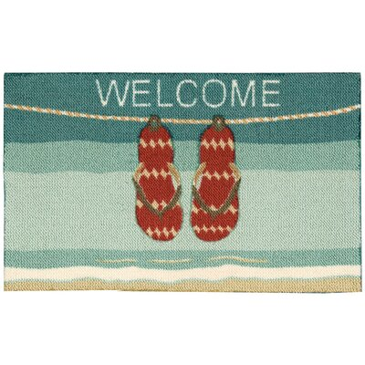 Middleton Welcome Mat