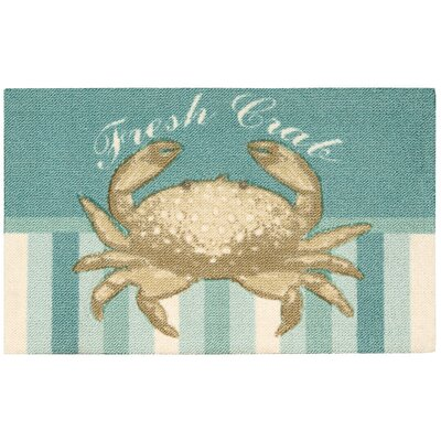 Middleton Fresh Crab Mat