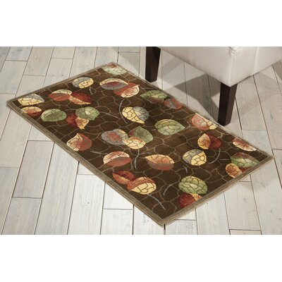 Hillhouse Multi Area Rug Rug Size: Rectangle 23 x 39
