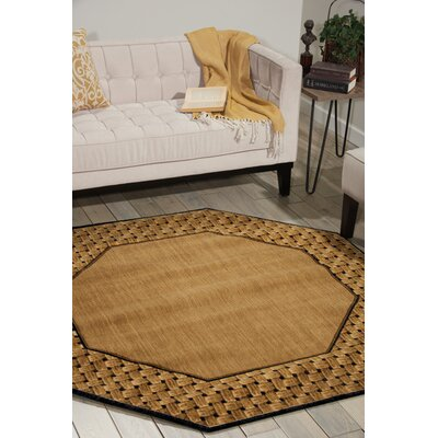 Juhi Beige Area Rug Rug Size: Rectangle 53 x 83