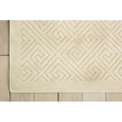 Blondelle Ivory Indoor Area Rug