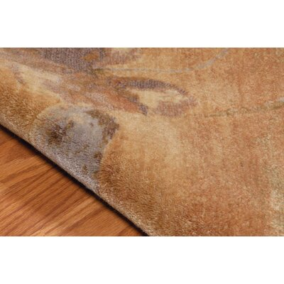 Smithtown Beige Area Rug Rug Size: Square 79