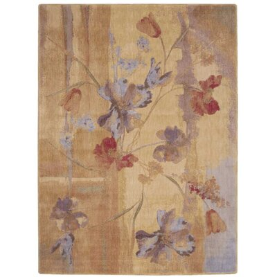 Smithtown Beige Indoor Area Rug