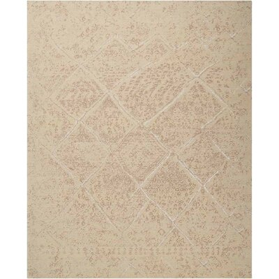 Hearld Natural Area Rug