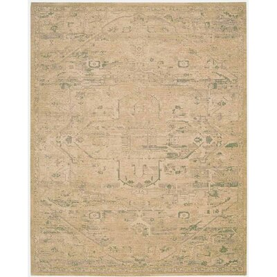 Ferrell Sand Indoor Area Rug