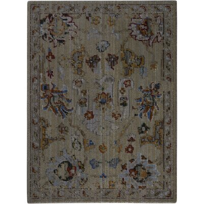 Timeless Taupe Indoor Area Rug