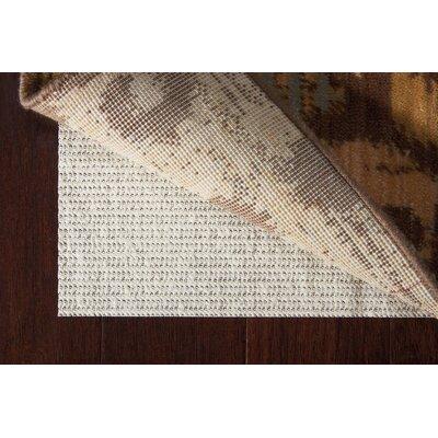Rug Pad Rug Size: 96 x 136