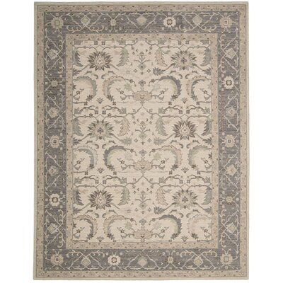 Deeksha Ashwood Area Rug Rug Size: Rectangle 2'6