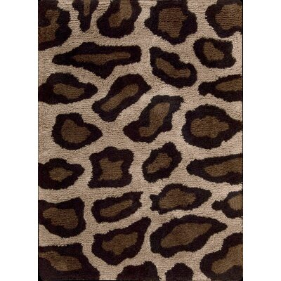 Kujawa Animal Print Area Rug