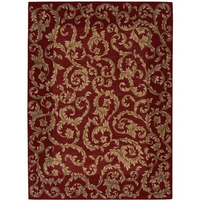Karin Area Rug Rug Size: Rectangle 56 x 75