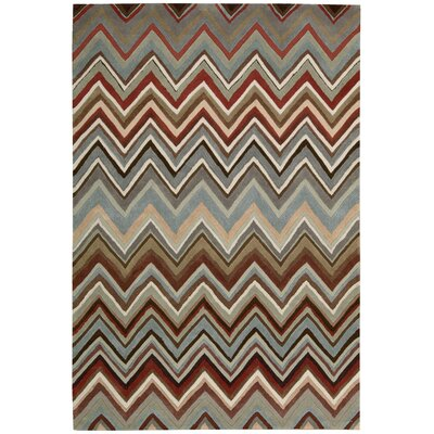 Thoma Rug Rug Size: Rectangle 73 x 93