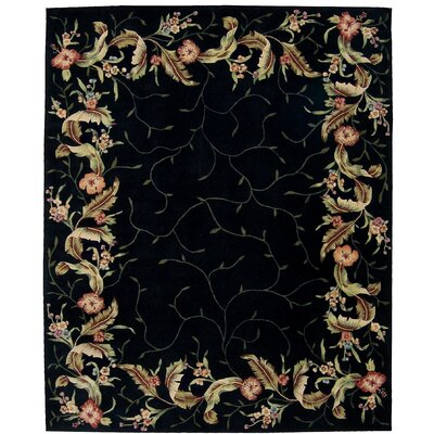 Brittney Area Rug Rug Size: Rectangle 8 x 11