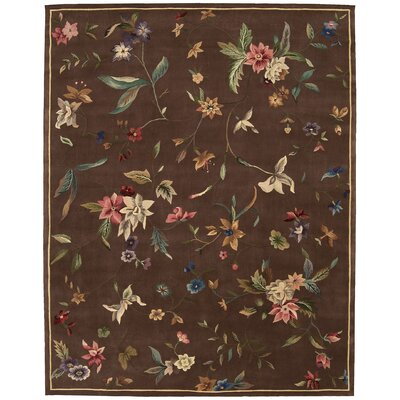 Sheron Area Rug Rug Size: Rectangle 8 x 11