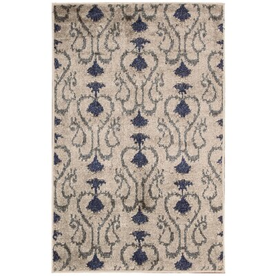 Kindred Outdoor Rug Rug Size: 23 x 39
