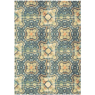 Appian Area Rug Rug Size: Rectangle 4 x 6