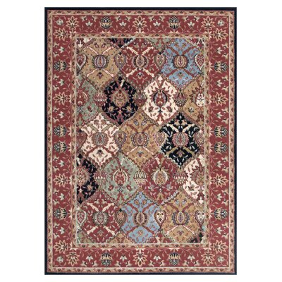 Modesto Multi Rug Rug Size: 311 x 53
