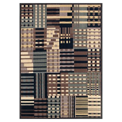 Duke Area Rug Rug Size: Rectangle 710 x 106