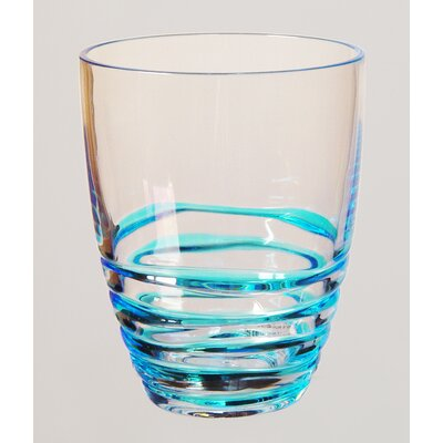 Swirl 14 oz. Old Fashioned Glass AC-0601B