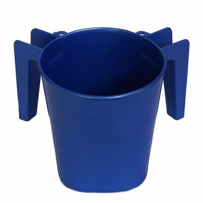 Plastic Wash Cup ba154blue