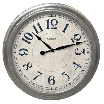 15.5 Wall Clock