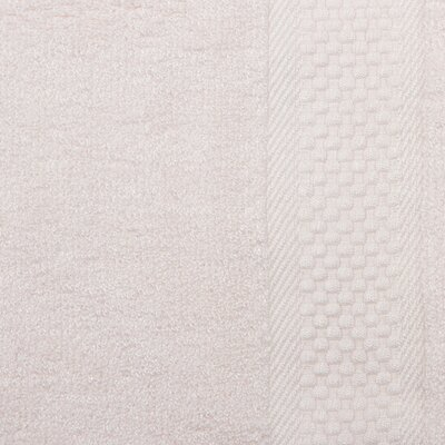 Moon Hand Towel Color: Light Pink