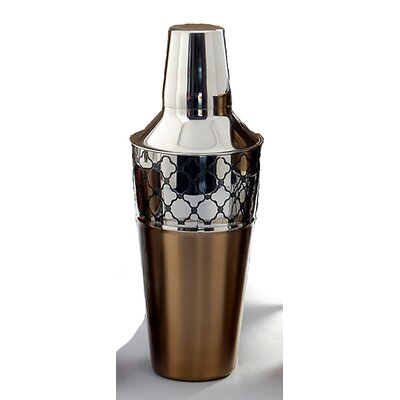 Stainless Steel Cocktail Shaker PRS13381CS