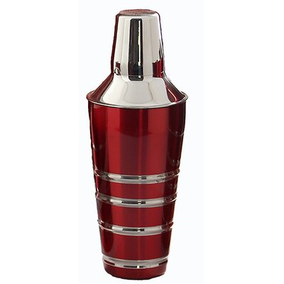 Cocktail Shaker PRS13493CS