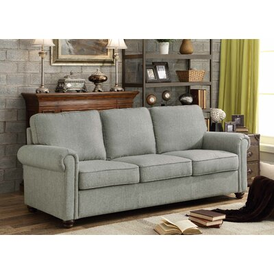 VG3-A-J-E MLHO1038 Mulhouse Furniture Belle Sofa