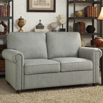 VG2-A MLHO1037 Mulhouse Furniture Belle Loveseat