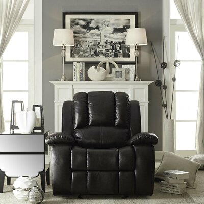 Cielo Manual Rocker Recliner