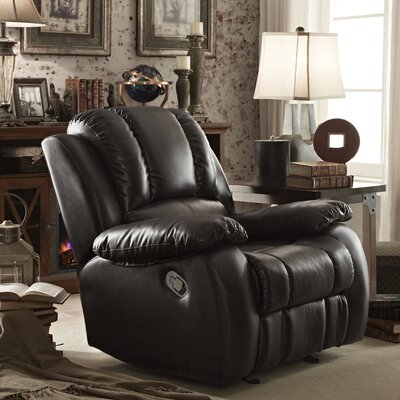 Egbert Manual Rocker Recliner