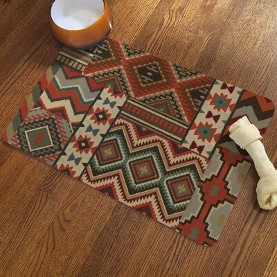 Country Mood Navajo Rug Pad