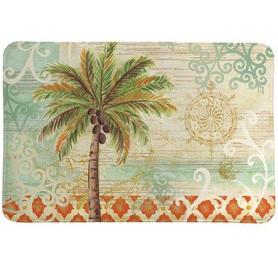 Spice Palm Mat