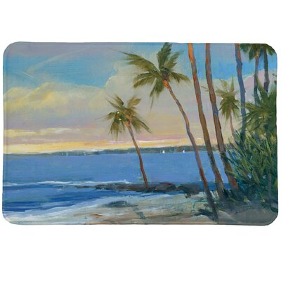 Tropical Breeze Mat