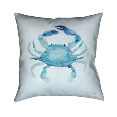 Claw Buddies I Throw Pillow