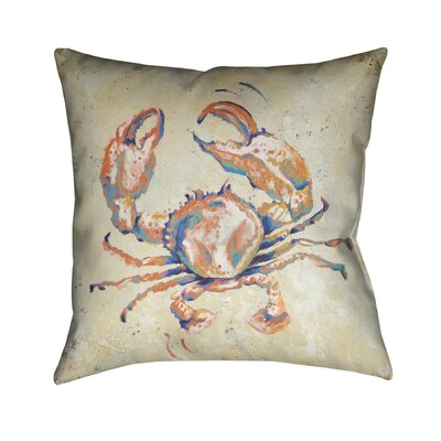 Surfside Throw Pillow