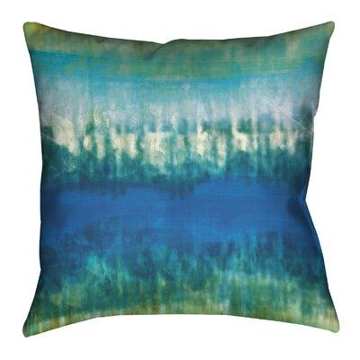 Marine Outdoor Throw Pillow