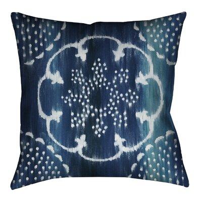 Moonbeam I Outdoor Throw Pillow