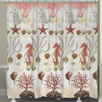 Ornate Shower Curtain