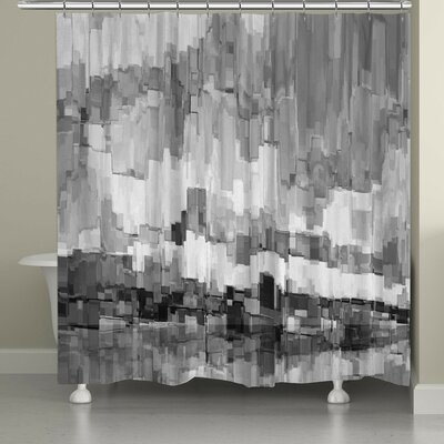 Vikenti Shower Curtain