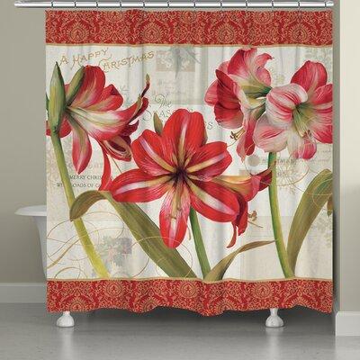 Deandrea Shower Curtain