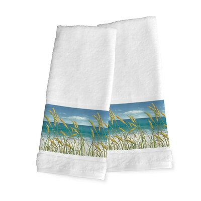 Summer Breeze Hand Towel